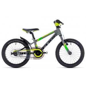 Детский велосипед Cube Kid 160 (2019)