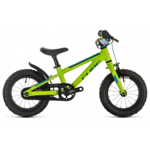 Детский велосипед Cube Cubie 120 (2019)