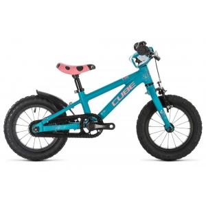 Детский велосипед Cube Cubie 120 Girl (2019)