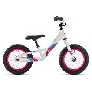 Детский велосипед Cube Cubie 120 Walk Girl (2019)
