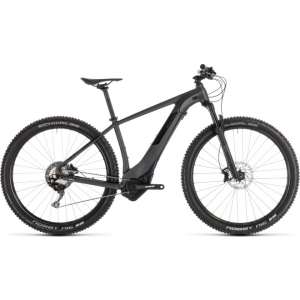 Cube Reaction Hybrid SL 500 Kiox 27.5 (2019)