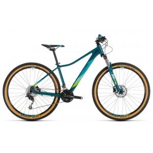 Женский велосипед Cube Access WS Pro 29 (2019)