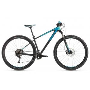 Женский велосипед Cube Access WS C 62 Pro 27.5 (2019)