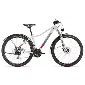 Женский велосипед Cube Access WS Allroad 27.5 (2019)