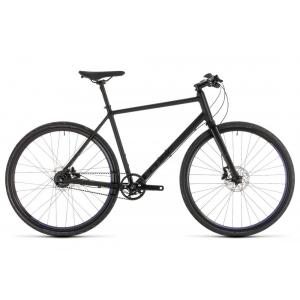 Городской велосипед Cube Editor (2019)