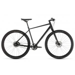 Городской велосипед Cube Hyde Pro (2019)