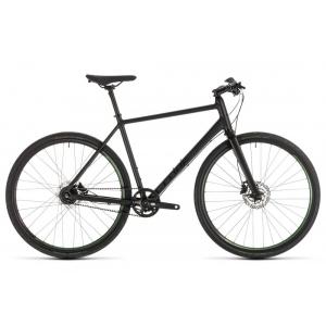 Городской велосипед Cube Hyde Race (2019)