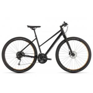 Городской велосипед Cube Hyde Lady (2019)