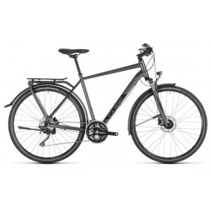 Городской велосипед Cube Kathmandu Pro (2019)
