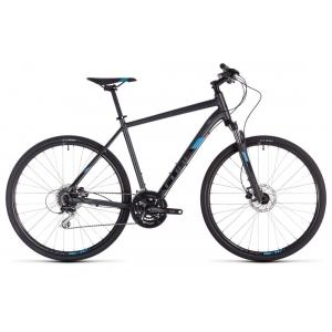 Городской велосипед Cube Nature (2019)