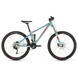 Cube Sting WS 120 Exc 27.5 (2019)