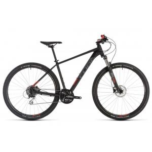 Велосипед горный Cube Aim Race 27.5 (2019)