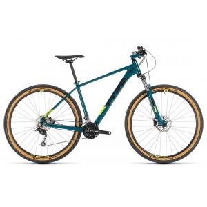 Велосипед горный Cube Aim SL 27.5 (2019)