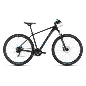Велосипед горный Cube Aim SE 27.5 (2019)
