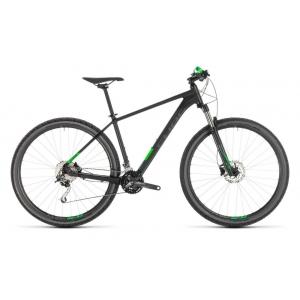 Велосипед горный Cube Analog SE 27.5 (2019)