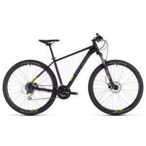 Велосипед горный Cube Aim Pro 27.5 (2019)