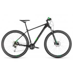 Велосипед горный Cube Analog 27.5 (2019)