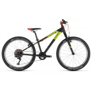 Подростковый велосипед Cube Reaction 240 SL (2020)