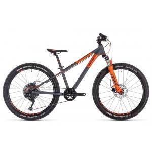 Подростковый велосипед Cube Reaction 240 TM (2020)