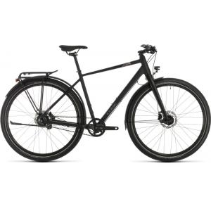 Городской велосипед Cube Travel Pro (2020)