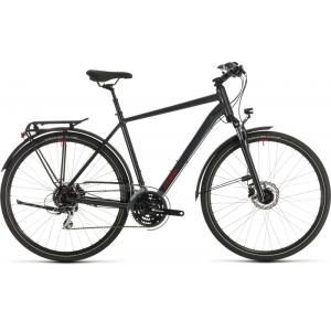 Городской велосипед Cube Touring ONE (2020)