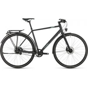 Городской велосипед Cube Travel EXC (2020)