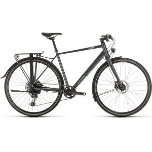 Городской велосипед Cube Travel Sport (2020)