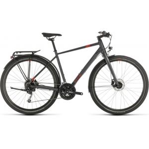 Городской велосипед Cube Travel (2020)
