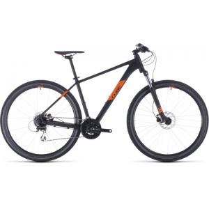 Велосипед горный Cube Aim Pro 27.5  (2020)