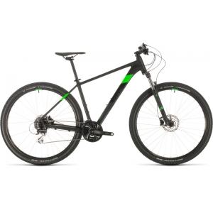 Велосипед горный Cube Aim Race 27.5  (2020)