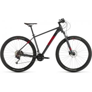 Велосипед горный Cube Aim SL 27.5  (2020)