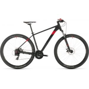 Велосипед горный Cube Aim 27.5  (2020)