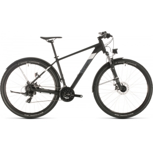 Велосипед горный Cube Aim Allroad 27.5  (2020)