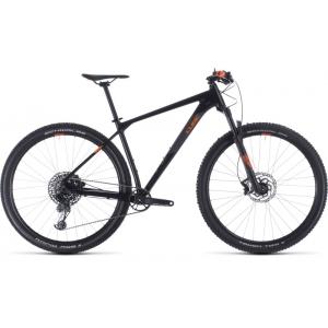 Велосипед горный Cube Reaction Race 27.5 (2020)