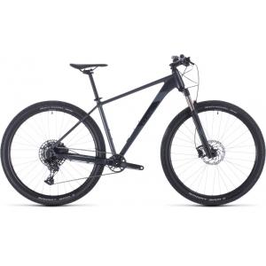 Велосипед горный Cube Acid 27.5 (2020)