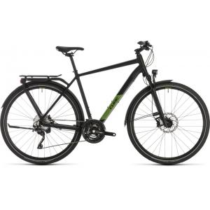 Городской велосипед Cube Kathmandu SL (2020)