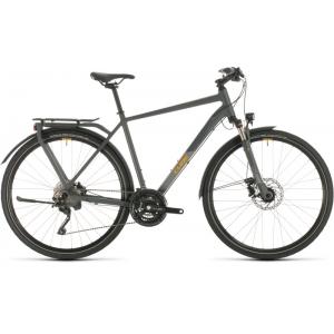 Городской велосипед Cube Kathmandu EXC (2020)