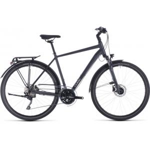 Городской велосипед Cube Touring Exc (2020)