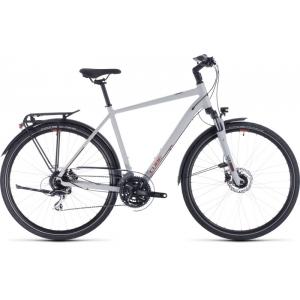 Городской велосипед Cube Touring Pro (2020)