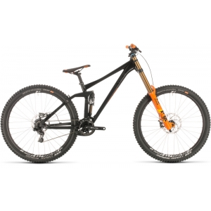 Cube TWO15 SL 27.5 (2020)