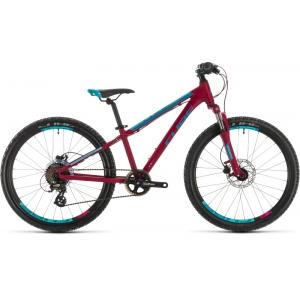 Подростковый велосипед Cube Access 240 Disc (2020)