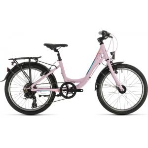 Детский велосипед Cube Ella 200 (2020)