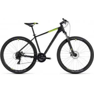 Велосипед горный Cube Aim 27,5 (2018)
