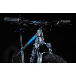 Велосипед горный Cube Aim Race 27,5 (2018)