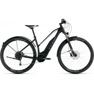 Cube Reaction Hybrid One Allroad 400 29 Trapeze (2018)