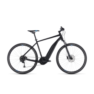 Cube Cross Hybrid One 400 (2018)