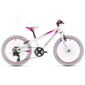 Детский велосипед Cube Kid 200 Girl (2018)
