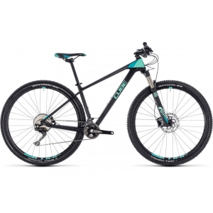 Женский велосипед Cube Access WS C 62 Pro 29 (2018)