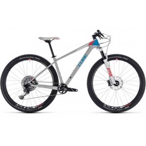 Женский велосипед Cube Access WS C 62 SL 29 (2018)