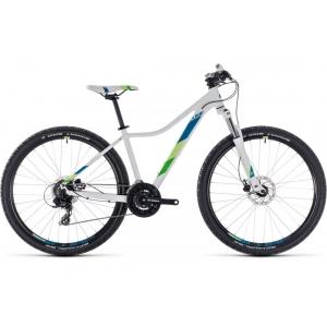 Женский велосипед Cube Access WS EAZ 29 (2018)